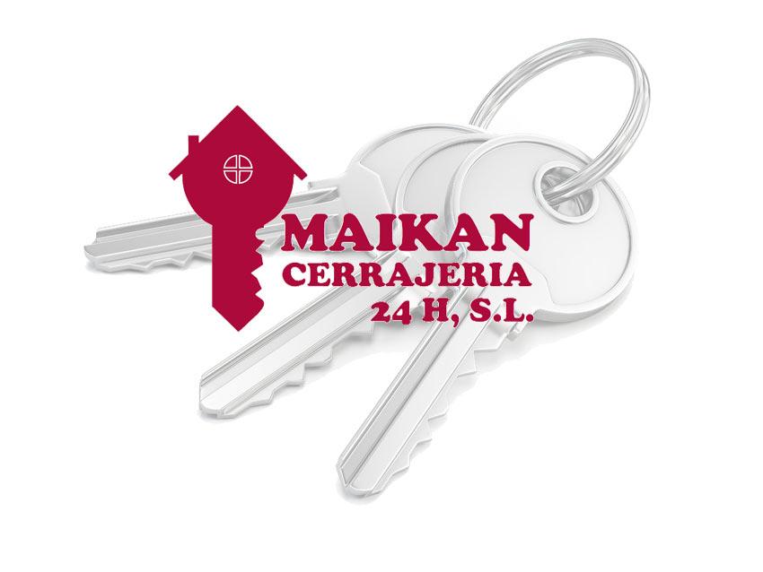 Equipo de Maikan Cerrajería 24 horas