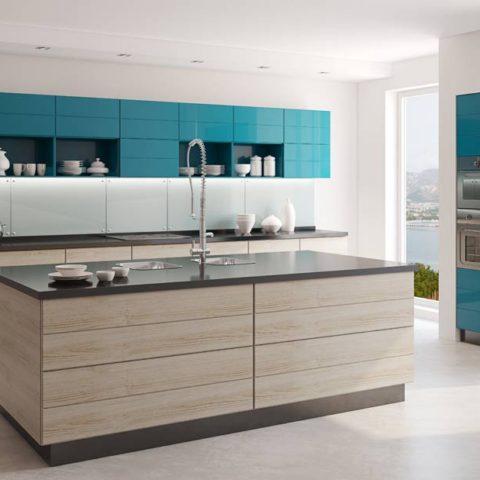 Diseñamos hogares